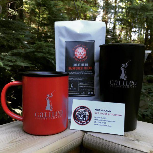 Standup4Greatbear Coffee
