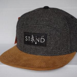 Stand Herringbone