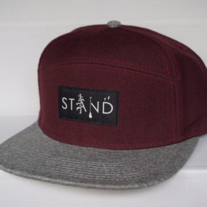 Stand Maroon