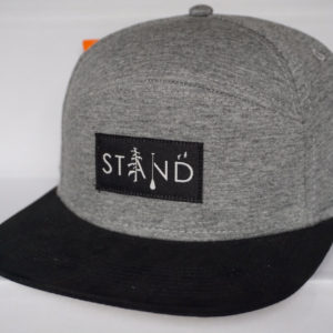 Stand Oxford
