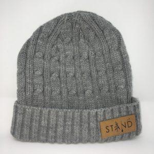 Stand Toque Steel