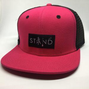 StandFuschia