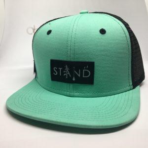 StandSeafoam