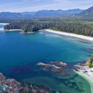 Rugged Point Marine Park Beaches