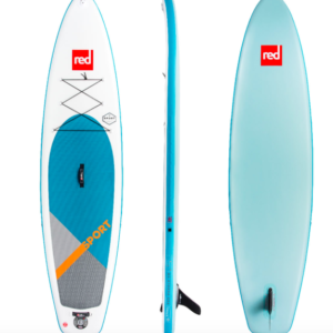 """Red Paddle 12'6"""" Sport"""