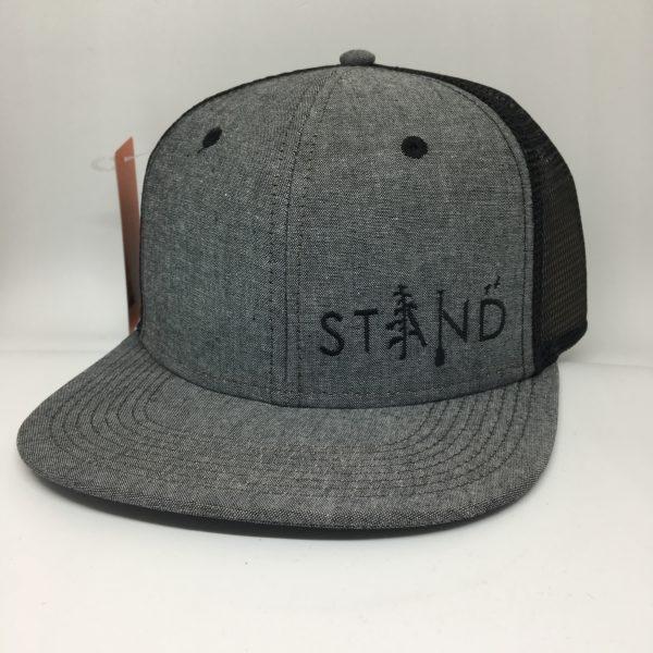standblackoxford:black