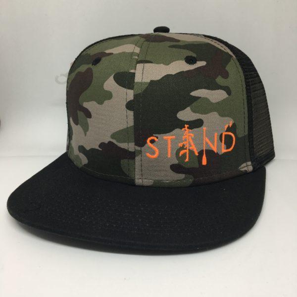 standcamp:black