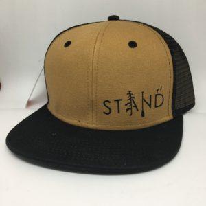 standlatte:black